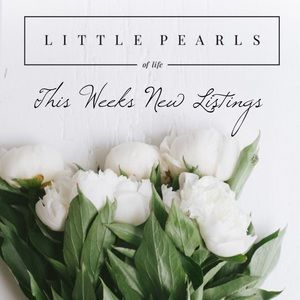 Little Pearls of Life